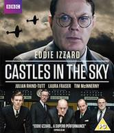 CASTLES IN THE SKY (BBC) (UK) BLU-RAY