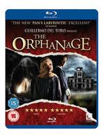 ORPHANAGE (UK) BLU-RAY