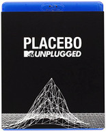 PLACEBO - MTV UNPLUGGED - BLU-RAY