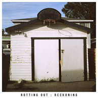 ROTTING OUT - RECKONING CD