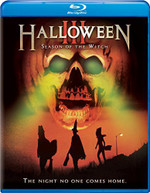 HALLOWEEN III: SEASON OF THE WITCH BLU-RAY