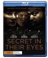 SECRET IN THEIR EYES (2015) BLURAY