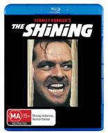 THE SHINING (1980) (1980) BLURAY