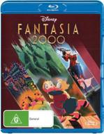 FANTASIA 2000 (1999) BLURAY