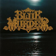 BLUE MURDER - BLUE MURDER CD