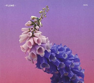 FLUME - SKIN CD