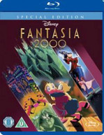 FANTASIA 2000 (UK) BLU-RAY