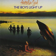 AUSTRALIAN CRAWL - THE BOYS LIGHT UP CD