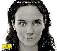 HELENE GRIMAUD - WATER CD