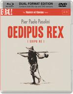 OEDIPUS REX (EDIPO RE) (UK) BLU-RAY
