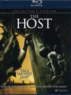 HOST (WS) BLU-RAY