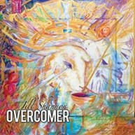 JILL SHANNON - OVERCOMER CD