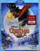 DISNEY'S A CHRISTMAS CAROL (2PC) (+DVD) BLU-RAY