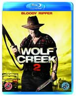 WOLF CREEK 2 (UK) BLU-RAY