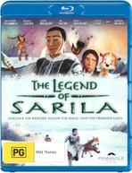 THE LEGEND OF SARILA (2013) BLURAY