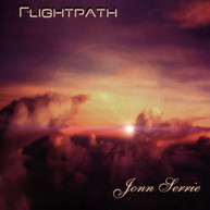 JONN SERRIE - FLIGHTPATH CD