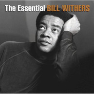 BILL WITHERS - ESSENTIAL BILL WITHERS CD