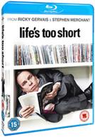 LIFES TOO SHORT (UK) BLU-RAY