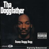 SNOOP DOGGY DOGG - DOGGFATHER CD