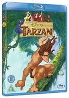 TARZAN – SPECIAL EDITION (UK) BLU-RAY