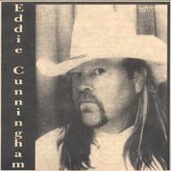 EDDIE CUNNINGHAM - EDDIE CUNNINGHAM CD