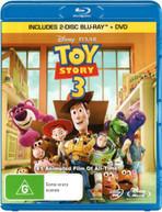 TOY STORY 3 (2010) BLURAY