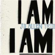 J.D. ALLEN - I AM I AM CD