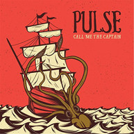 PULSE - CALL ME THE CAPTAIN CD