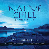 DAVID ARKENSTONE - NATIVE CHILL: SPIRITS CALLING A NATIVE AMERICAN CD