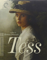 CRITERION COLLECTION: TESS BLU-RAY