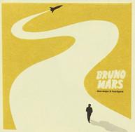 BRUNO MARS - DOO WOPS & HOOLIGANS CD