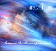 MIRABAI CEIBA - BETWEEN THE SHORES OF OUR SOULS CD