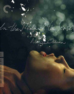 CRITERION COLLECTION: IN THE REALM OF THE SENSES BLU-RAY