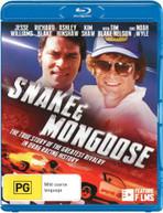 SNAKE AND MONGOOSE (2013) BLURAY