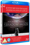 IN THE SHADOW OF THE MOON (UK) BLU-RAY