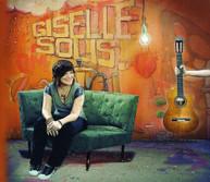 GISELLE SOLIS - GISELLE SOLIS CD