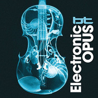 BT - ELECTRONIC OPUS CD