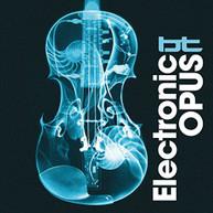 BT - ELECTRONIC OPUS CD