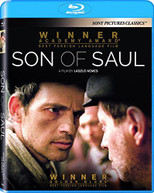 SON OF SAUL BLU-RAY