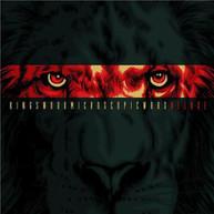 KINGSWOOD - MICROSCOPIC WARS CD