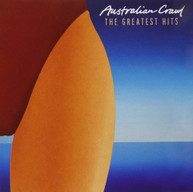 AUSTRALIAN CRAWL - THE GREATEST HITS CD