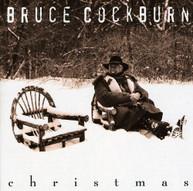 BRUCE COCKBURN - CHRISTMAS CD