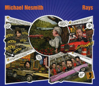 MICHAEL NESMITH - RAYS CD