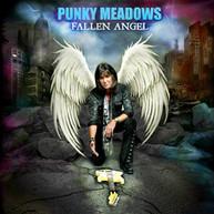 PUNKY MEADOWS - FALLEN ANGEL CD
