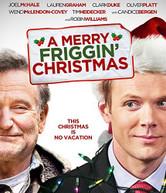 MERRY FRIGGIN CHRISTMAS (WS) BLU-RAY