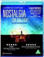 NOSTALGIA FOR THE LIGHT (UK) BLU-RAY