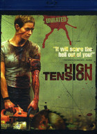 HIGH TENSION (2003) (WS) (DIRECTOR'S CUT) BLU-RAY