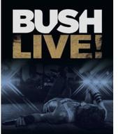 BUSH - LIVE BLU-RAY