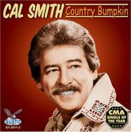 CAL SMITH - COUNTRY BUMKIN CD