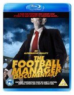 AN ALTERNATIVE REALITY - THE FOOTBALL MANAGER DOCUMENTARY (UK) BLU-RAY